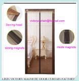 Neue Art-magnetisches Vorhang-Tür-Magie-Ineinander greifen
