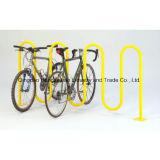 [أم] عالة - كسا يجعل 304 مسحوق درّاجة حامل قفص باركر درّاجة من
