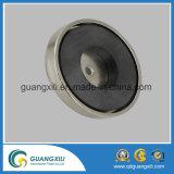Magnete magnetico del ferrito dell'Assemblea con Rb-80