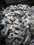 Galvanisierter Baugerüst-Zwilling-Stahlkeil für Ringlock Systems-Baugerüst
