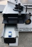 Machines à bois 3000mm Round Stick Rail Scie à table coulissante 90 degrés