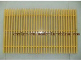 Ácido anti Panel Venta caliente rejilla de plástico reforzado con fibra de fibra de vidrio