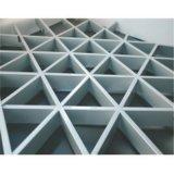 Aluminiumrasterfeld-Decke deckt Baumaterial mit Ziegeln