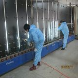De chambre de refroidisseur porte en verre de condensation non