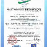 (Iso 9001 certificato) idrossido di sodio caustico