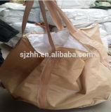 Saco tecido para o saco grande de empacotamento do cimento