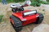 Undercarriage Crawler/беспроволочный борьба с огенм робот (K02SP6MAVT500)