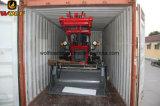 Carregador da roda da maquinaria de construção 1.6ton com o motor de EPA Tier4 para a venda