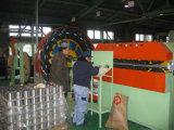 Horizontal ad alta velocità Wire Cable Braiding Machine con CE Certificate