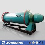 broyeur à boulets sec de grille de l'équipement 0.36-38.0t/Hmining