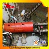 Aléseuse d'équipement de levage de pipe de chaussées de la Chine/tunnel d'Epb