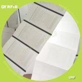 IDENTIFICATION RF lavable d'étiquette de vêtement de la fréquence ultra-haute Gen2