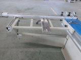 Coupe de bois table coulissante pour le contreplaqué de scie coupe de bois dur (MJ6128TA)