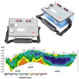 Proyección de imagen múltiplex de la resistencia del Tomograph AMD del contador de la resistencia del electrodo (60/120 de los canales), Tomograph de la resistencia eléctrica de Ert para el buscador de agua de subterráneo