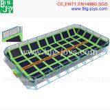 Stationnement bon marché de tremplin, stationnement professionnel de tremplin d'intérieur (BJ-GXTP01)