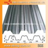 Spangle SGCC régulièrement des tôles laminées à froid/chaud Toiture en carton ondulé feuille métallique galvanisé à chaud de matériaux de construction de feux de croisement/Galvalume Gi bobines en acier