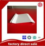 Perfiles modificados para requisitos particulares del aluminio del OEM/de aluminio de la protuberancia para el marco de ventana de pantalla