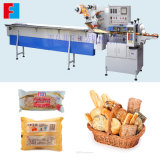 Machine de conditionnement / conditionnement automatique de pain, Croissants