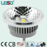 (j) 90ra Reflector Cup Scob 크리 말 TUV GS LED AR111 Bulb