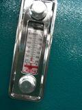 유압 깎는 기계 (QC12k-4*2500 E21s) /CNC 유압 절단기 세륨 증명서