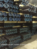 ASTM A106 GR. un tubo sin soldadura