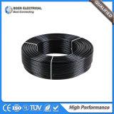 Tubo neumático de la PU del tubo del manguito de aire de la bomba del cilindro neumático