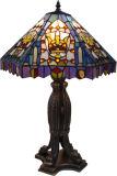 Lámpara de tabla de Tiffany (SC160095T)