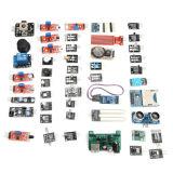 Arduino 나무 딸기 Pi 발달 널을%s 1대의 센서 장비에서 45