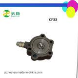 Трактор первоначально качества Changfa малый гуляя разделяет насос масла S195