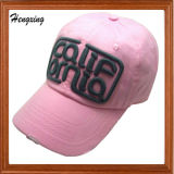 Chapéus bordados bordados do basebol do basebol