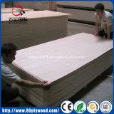 madera contrachapada de Bintangor de la base del álamo de 3-18m m con buena calidad