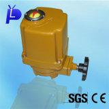Mini válvula Quarter-Turn actuador eléctrico (QH1)