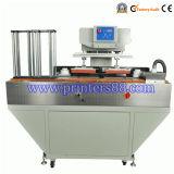 Imprimante automatique à deux couleurs en bois