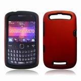 Combo de caucho celular Hard Shell para Blackberry 9350/9360/9370 (TX-Combo0001)