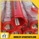 Труба конкретного насоса Sany 3m высокого качества пригодная для носки прямая износоустойчивая