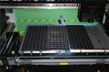 전구 관 생산 배치 기계