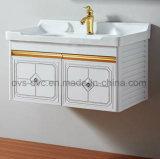 Cabinet de salle de bains en aluminium Vanitry à miroir moderne avec miroir