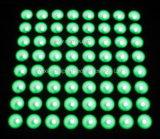 8*8純粋な緑LEDのドットマトリクスの表示