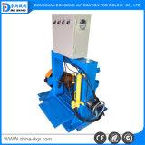 Präzisions-elektrischer Walzen-Strangpresßling-automatische Kabel-Ausschnitt-Maschine
