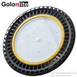 IP65 impermeabilizzano illuminazione industriale della baia LED del UFO di 100-277V 230V 240V 150W Philips l'alta