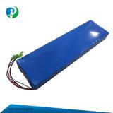 hohe Kapazität 12ah Lithium-Ionbatterie-Satz für E-Roller