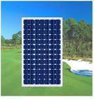 Constituídos Painel Solar (200W)