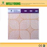 安い価格PVC装飾のためのきれいな天井のタイル