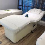 Salon volledig elektrisch houten Massage Bed