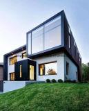 容器の家の構築