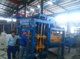 Margelle hydraulique automatique de brique de bloc concret faisant la machine