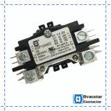 Beleuchtung, Heizung, Kondensator hat 1.5 Pole Wechselstrom-Kontaktgebers 40A mit Qualitätsgarantie