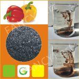 Wasserlösliches Huminsäure-Düngemittel