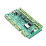 Netzwerk für 1/2/4 Türen Access Control Panel (JS-8801/8802/8804)