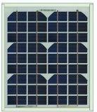 Panneaux solaires polycristallins (10w poly)